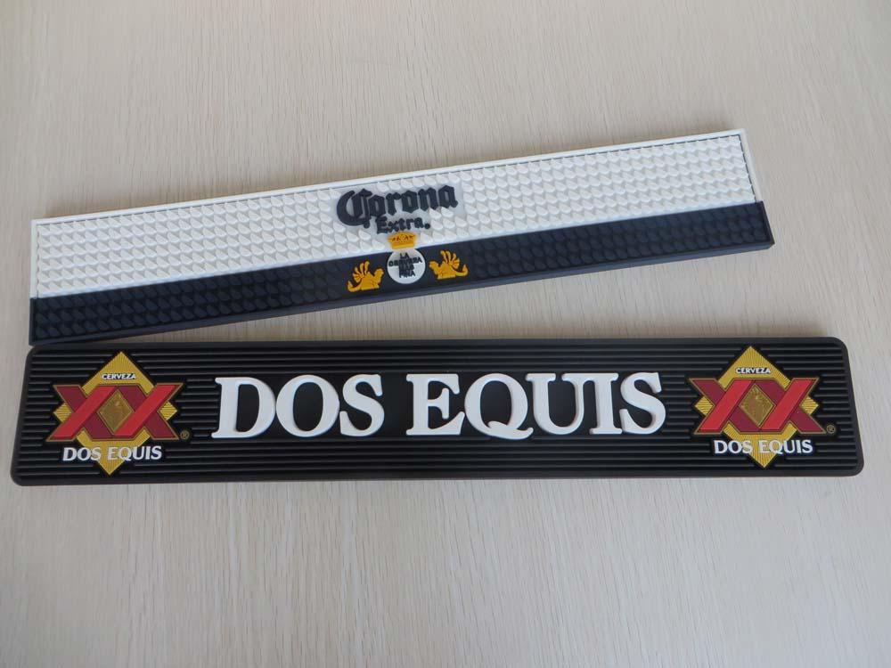 OEM Branded Bar Rail Mat