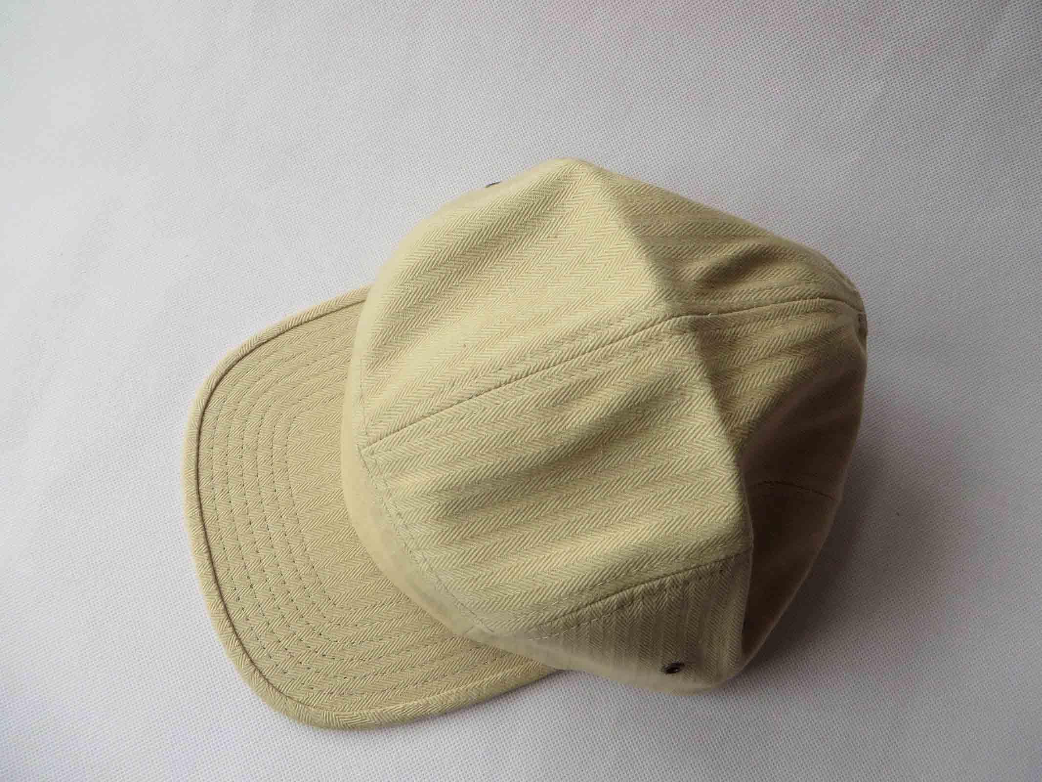 Greg Bourdy Buy Blank 5 Panel Hats