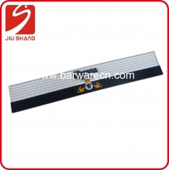 Corona Bar Rail Mat