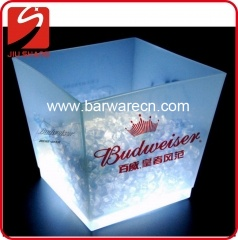 LED Beer Bucket Manufacturer