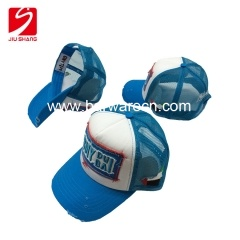 Cap with 7 holes plastic buckle