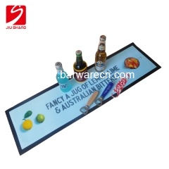 bar counter mat with best quality