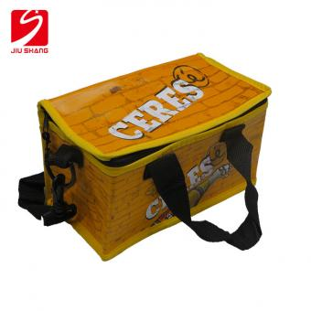 Reusable Waterproof Cooler Bag