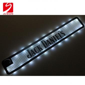 Led Bar Counter Mat