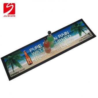 Digital Printing Nitrile Bar Mat
