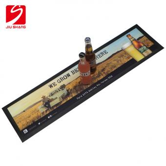 Sublimation Printing Bar Runner