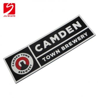 Personalized Beer Drip Mat