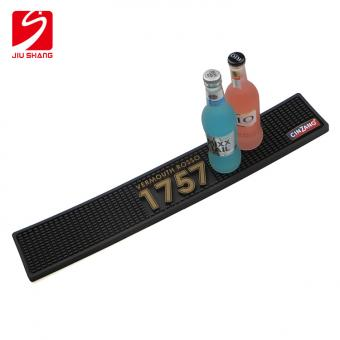 PVC Rubber Rail Mat