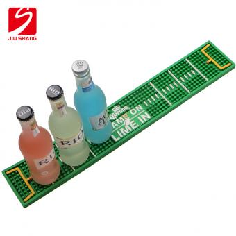 PVC Rubber Drink Mat