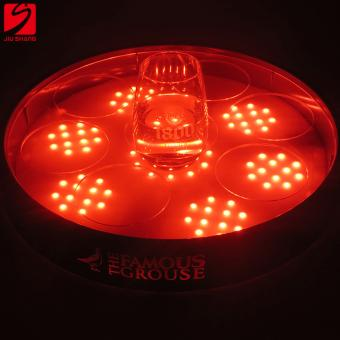 Custom Logo LED Tray