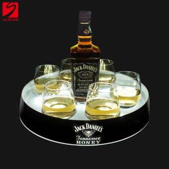Engraved Printing LED Tray