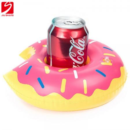 Full Color PVC Inflatable Stubby Holder