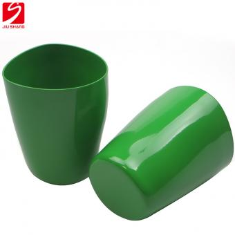 Anodized Green Aluminum Cup