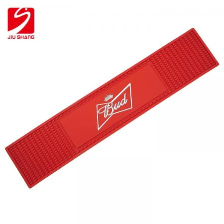 Budweiser Professional Series Bar Mat Cocktail Bars Bar Runner