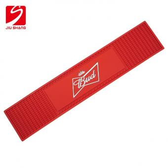 PVC Rubber Bar Mat