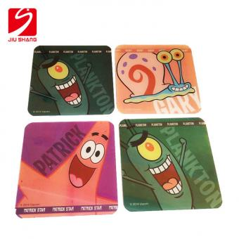 ceramic tile car coaster