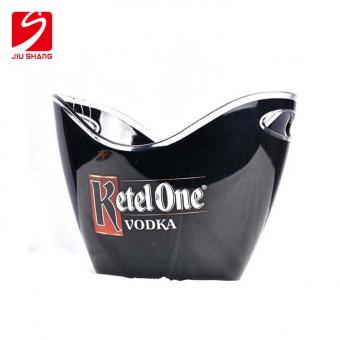 ice bucket with handle