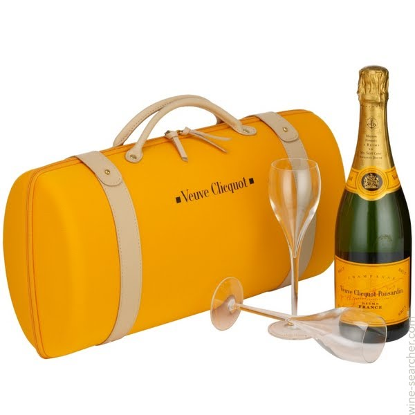 Champagne/Wine bag
